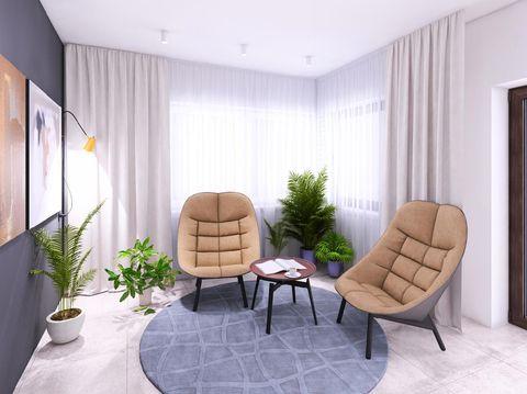 5 tips menata ruang tamu rumah minimalis sempit terlihat