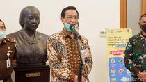 Jokowi Minta Inpres Protokol COVID-19 Diterapkan, Sultan HB X Bergeming