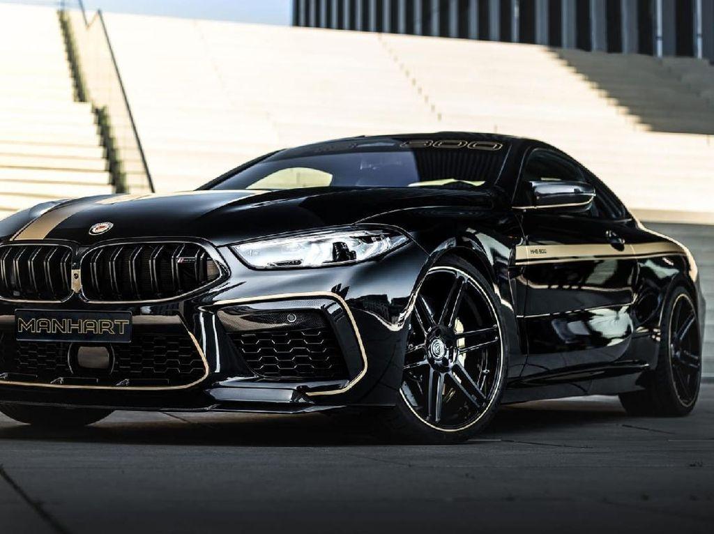 Inilah Modifikasi BMW Paling Ngebut di Dunia