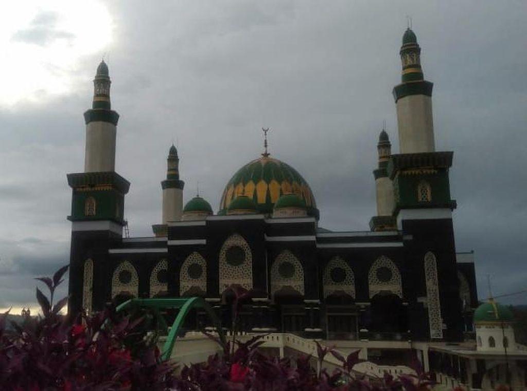 Kemenag Bengkulu Surati 5.000 Masjid agar Tak Gelar Salat Id Berjemaah