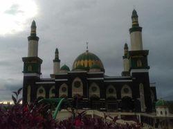 Lampu Hijau Dewan Masjid Bagi Pemerintah Buka Tempat Ibadah