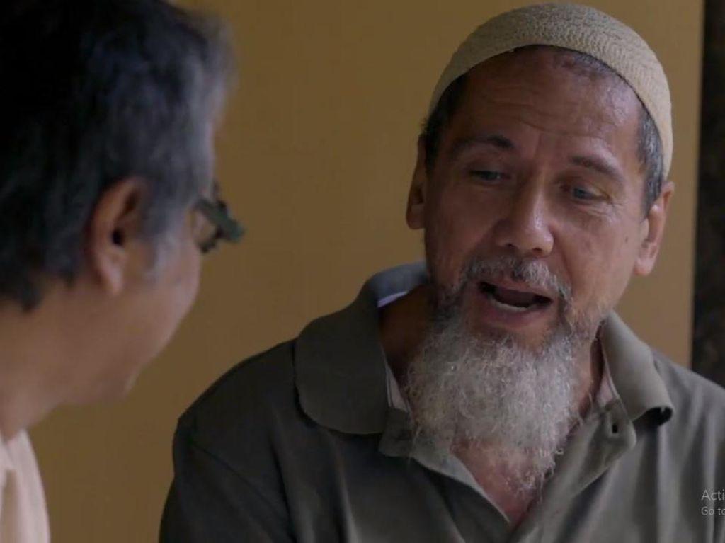 Inspirasi Bertani Iskandar Waworuntu Lahir dari Panggung Teater