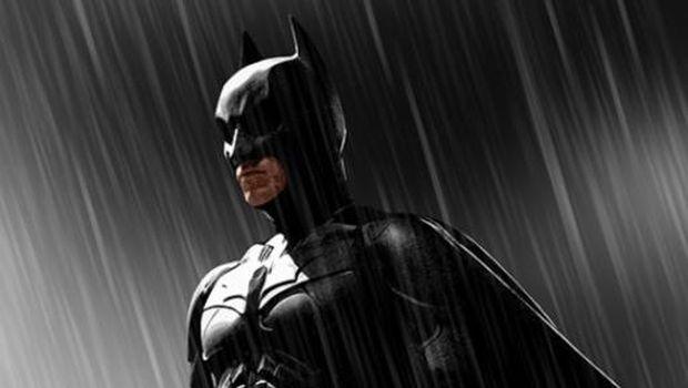 Adegan The Dark Knight Rises.