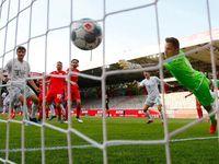 Bayern Munich Tak Tampil Oke Saat Kalahkan Union Berlin