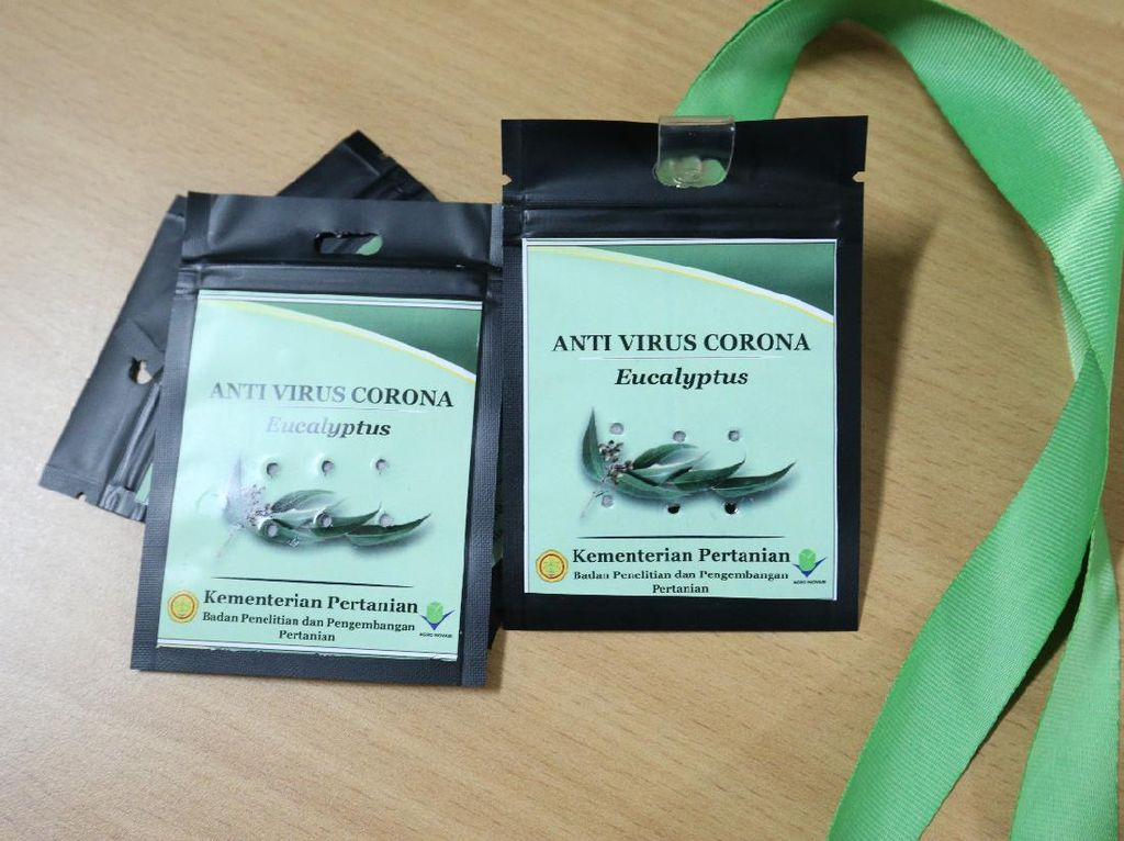 5 Fakta Produk Eucalyptus yang Diklaim Antivirus Corona