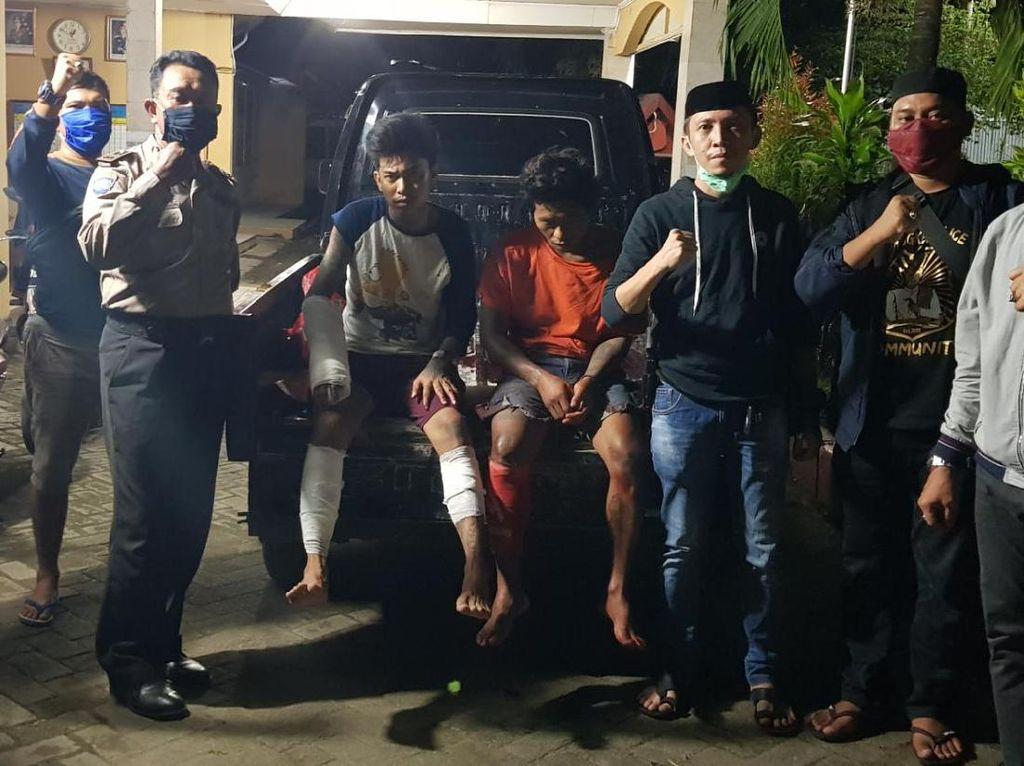 Dua Pelaku Begal di Sulsel Ditangkap, Polisi: Mereka Biasa Beraksi Saat Sahur