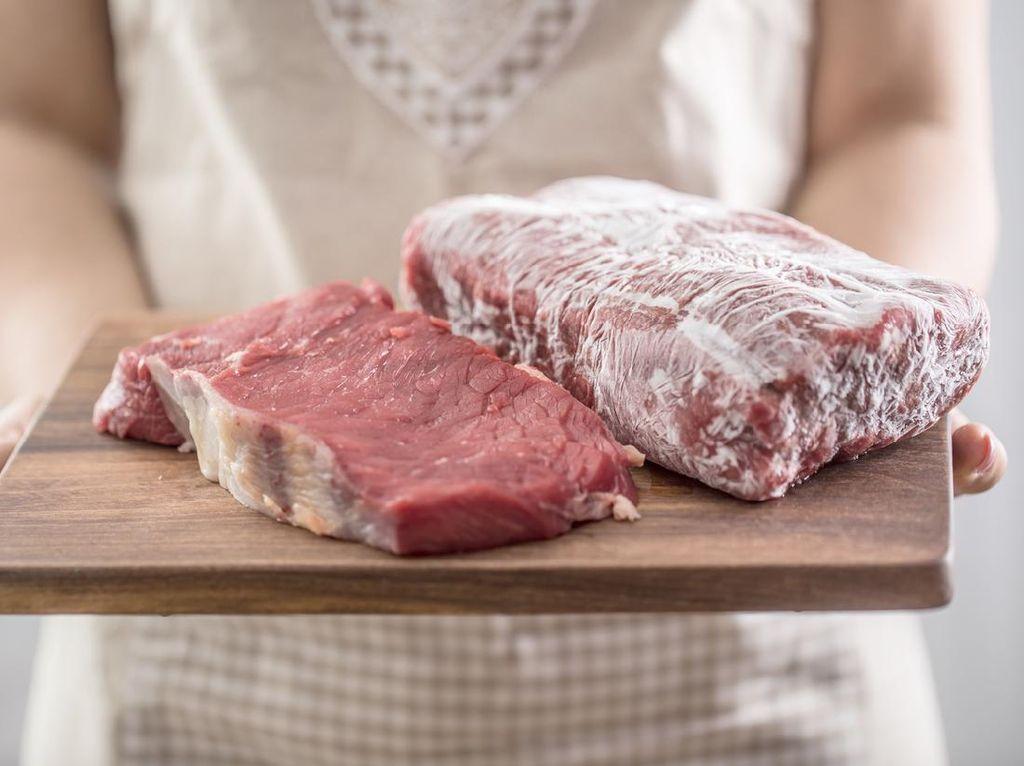 Kisah Awal Mula Manusia Makan Daging hingga Sereal
