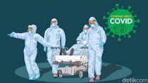 WHO Soroti Korelasi Perokok dan Kematian Akibat COVID-19 di RI