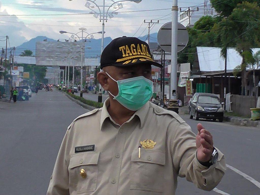 Gubernur Gorontalo Kecewa Ada Bupati Loloskan 7 Orang dari Bangladesh