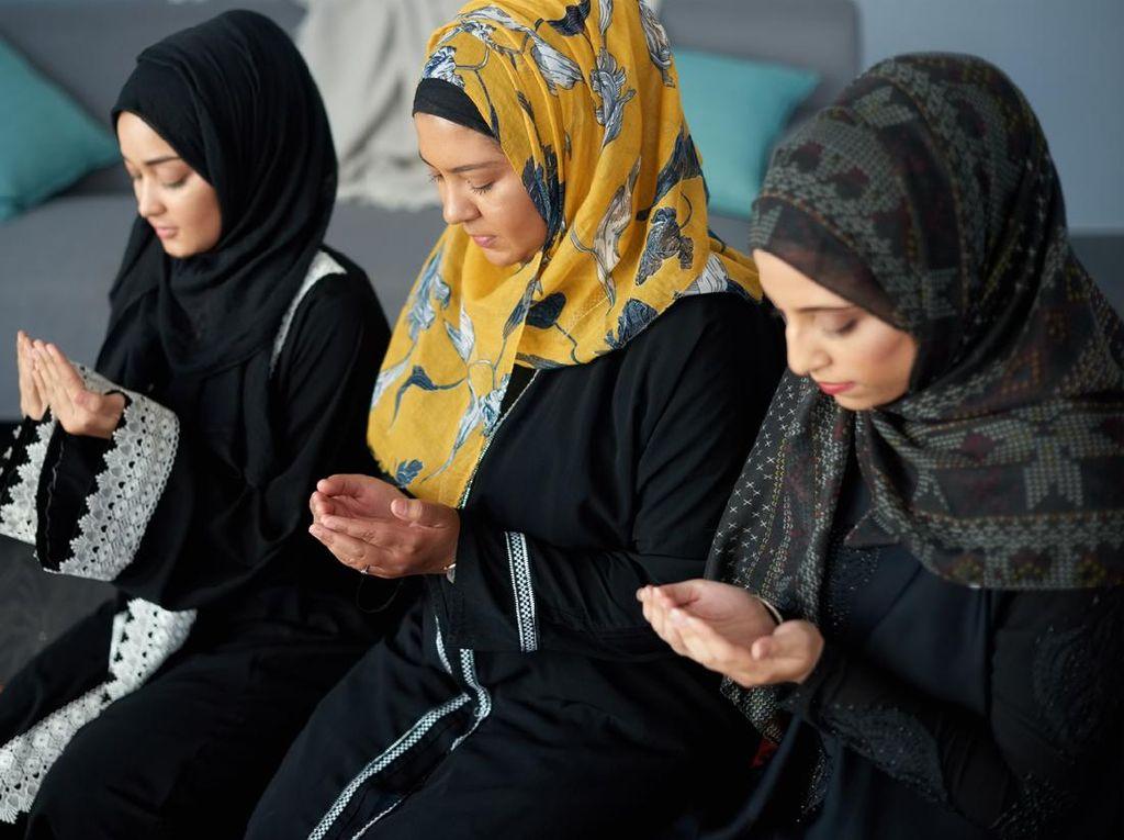 Sabar dalam Islam, Hadits tentang Ujian dan Cobaan