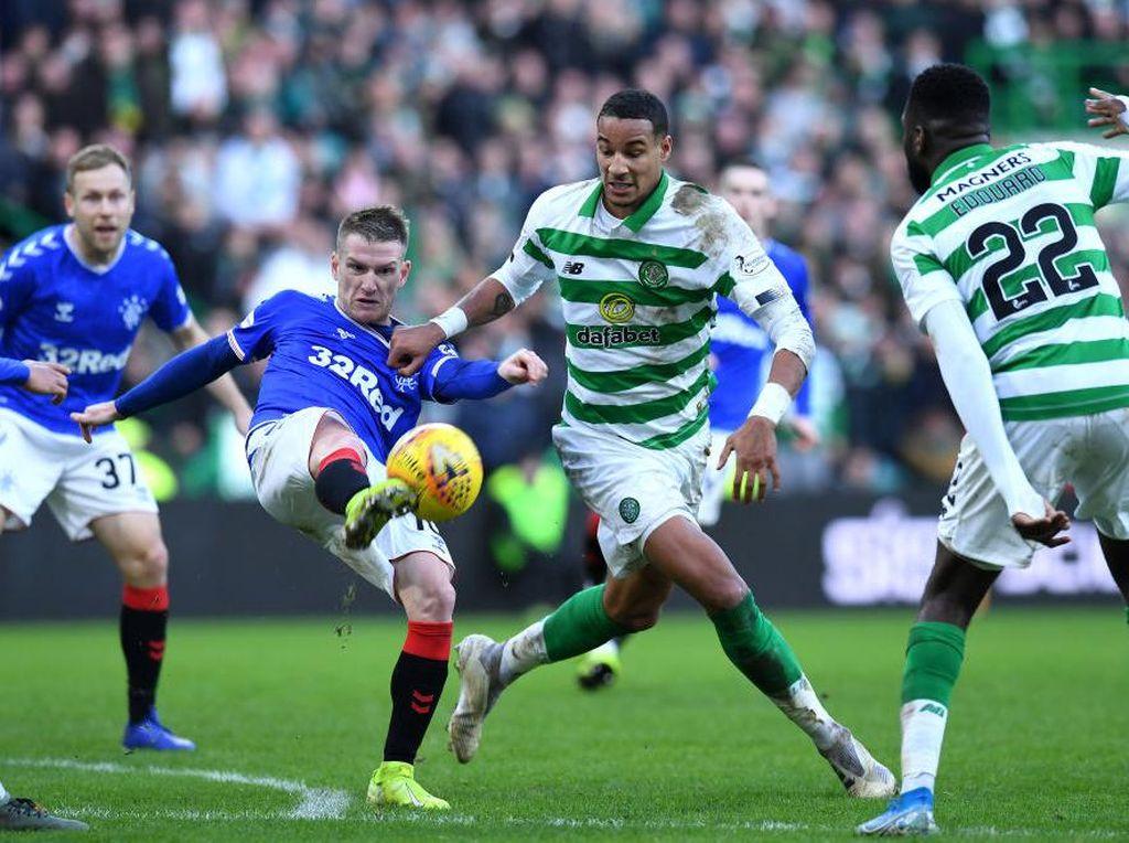 Liga Skotlandia Resmi Disetop Karena Corona, Celtic Jadi Juara