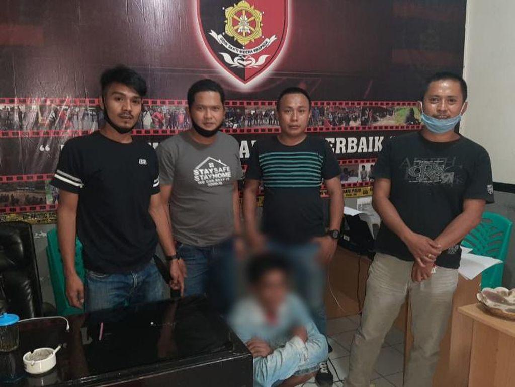 Cabuli Bocah 13 Tahun, Petani di Tana Toraja Sulsel Ditangkap