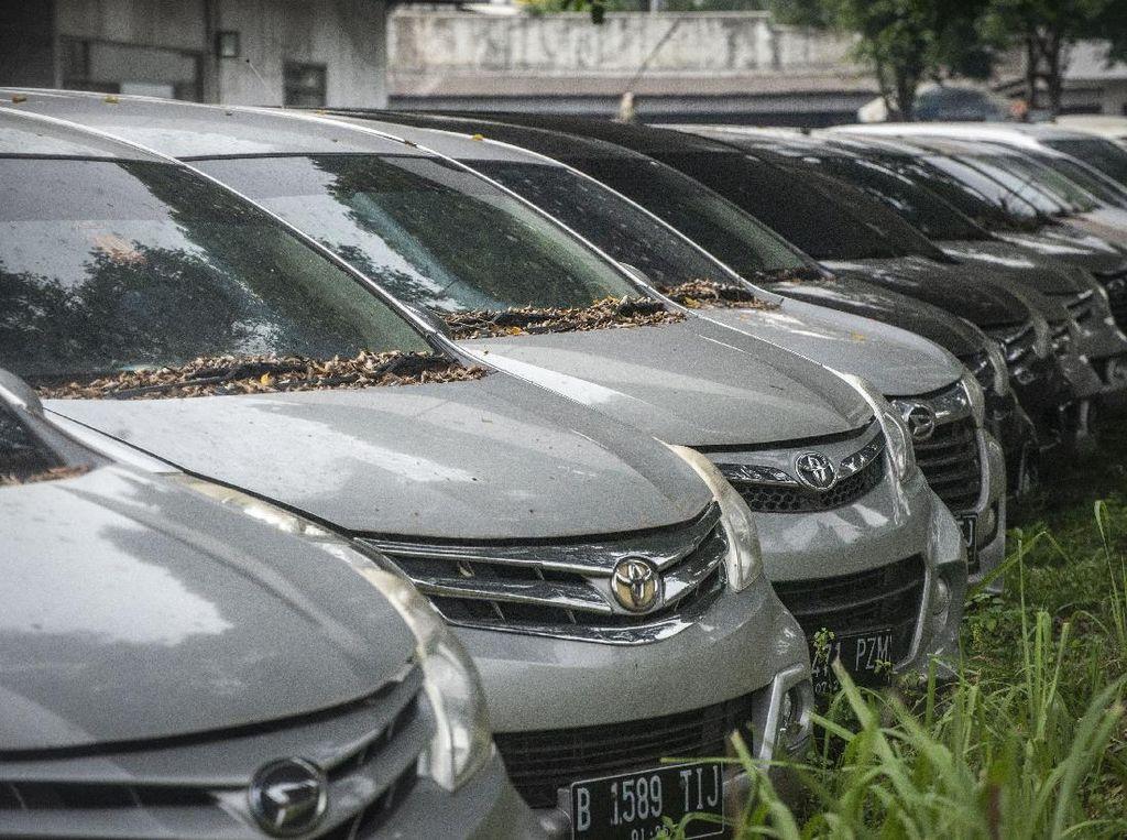Ada Larangan Mudik, Omzet Rental Mobil Terjun Bebas