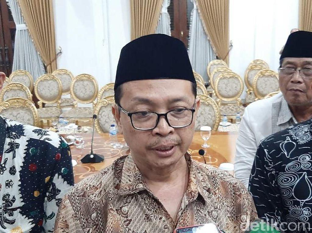 Dukung Salat Id di Masjid, MUI Jatim Ajak Warga Move On dari Corona