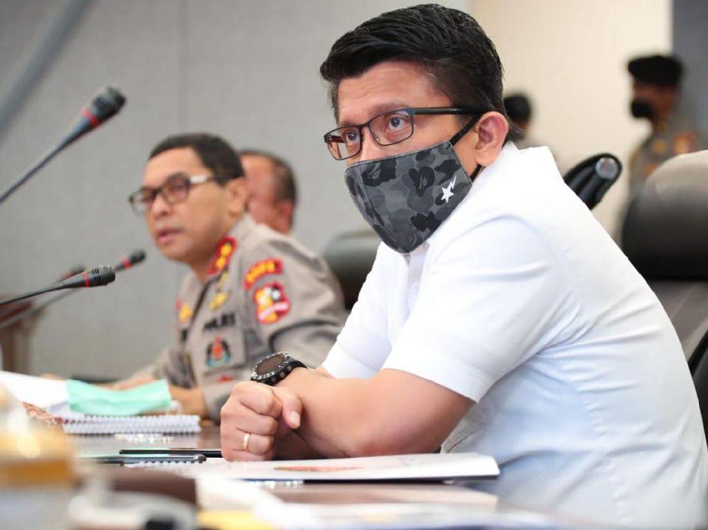 Polisi Tetapkan 2 Tersangka Terkait Perekrutan ABK WNI di Kapal Lu Qing Yuan Yu