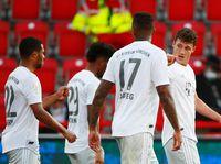 Menakutkannya Bayern Munich Bersama Flick