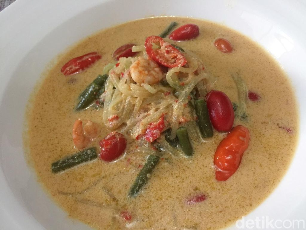 Resep Sayur Ketupat Labu Siam dan Tips Membuatnya