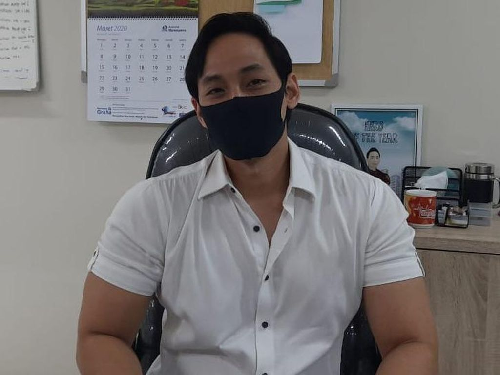Suka Duka Nakes di Surabaya Hadapi Pandemi Setahun Corona