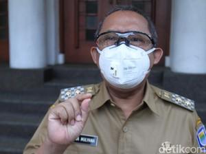 Pemkot dan BPOM Kolaborasi Siapkan Pasar Aman di Kota Bandung