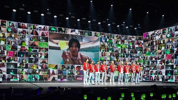 NCT 127 Beyond Live
