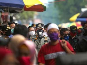 PSBB Pra-AKB Kabupaten Bogor Diperpanjang, Rapat-Resepsi Maksimal 3 Jam