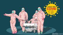 Kebiasaan Buruk Nanti Sembuh Sendiri Bikin Kematian Corona Tinggi