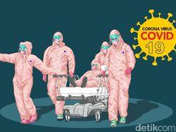Duduk Perkara di Balik Petugas Medis Corona Sragen Diancam Via WA