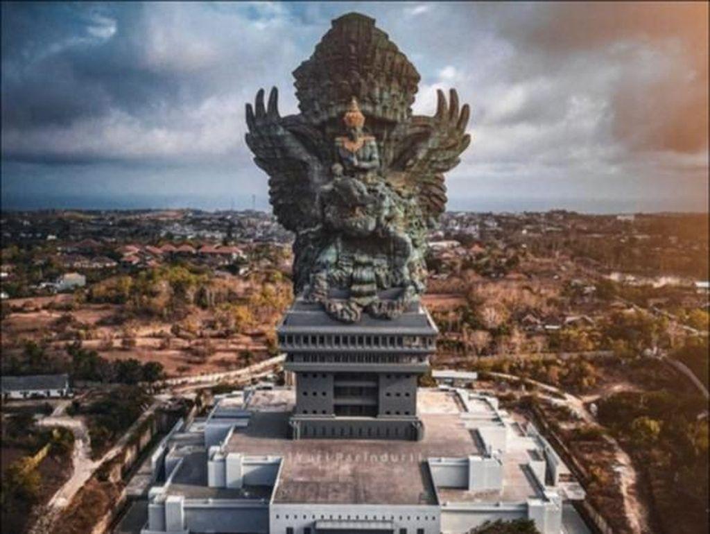 Akankah Bali Jadi Pilot Project Pembukaan Pariwisata di New Normal?