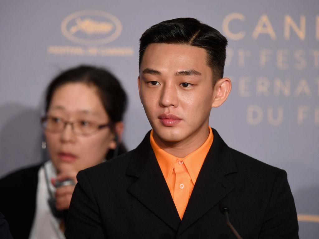 7 Peran Ikonik Yoo Ah In, Aktor Terbaik Blue Dragon Film Awards