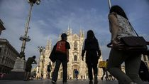 Mulai Buka Diri, Ini Protokol Terbaru Pergi ke Italia