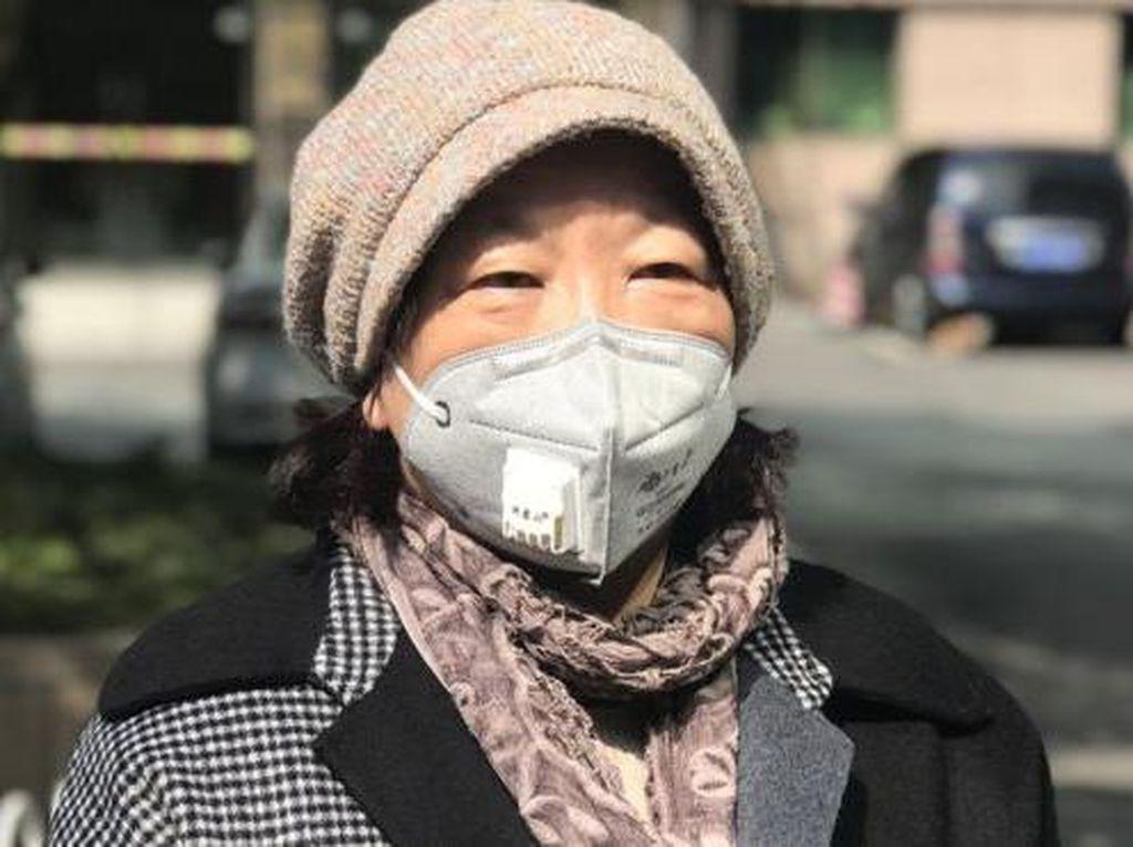 Tuai Hujatan, Penulis Buku Fang Fang Dianggap Buat Cerita Palsu