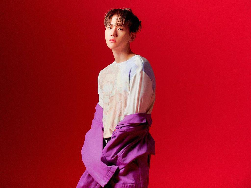 Daebak! Baekhyun EXO Cetak Sejarah Lewat Penjualan Album Delight