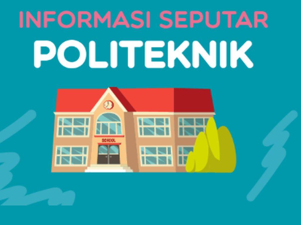 Pendaftaran SBMPN Politeknik Dibuka, Begini Syarat dan Tata Caranya
