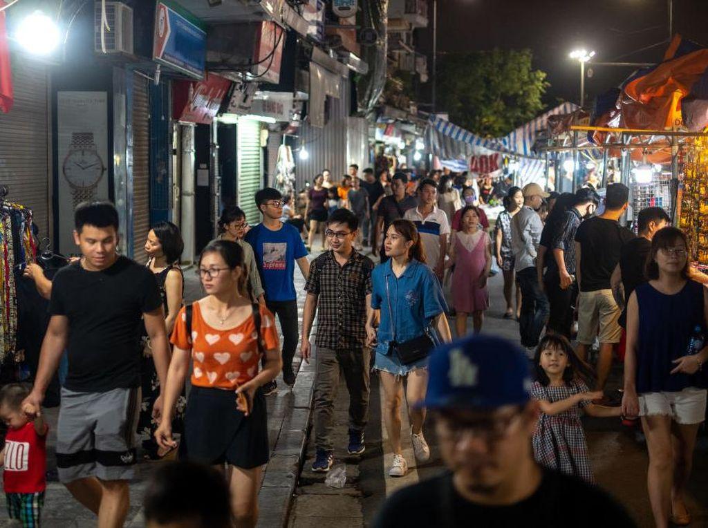 Pulih dari Corona, Vietnam Buka Pariwisata Setengah Harga