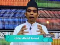 Ustaz Abdul Somad: Malam Lailatul Qadar Adalah Doorprize