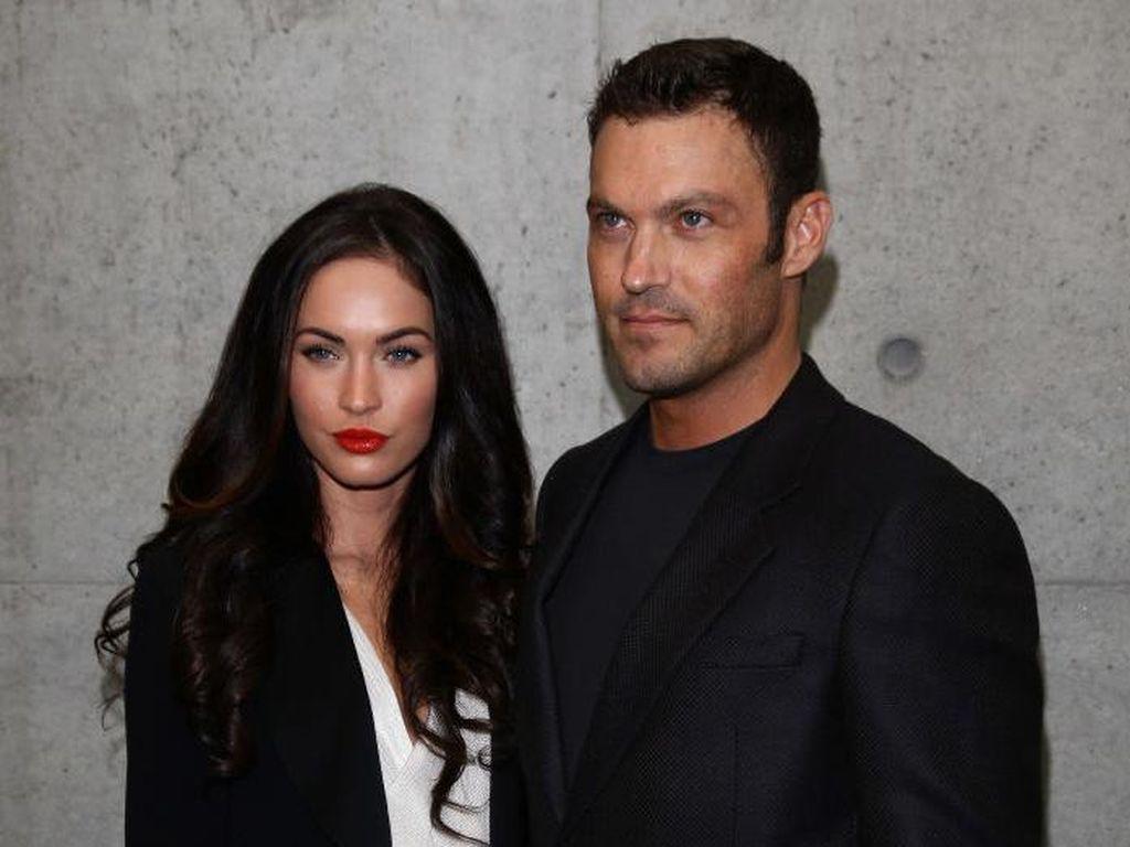 Pacaran dengan Machine Gun Kelly, Megan Fox Resmi Gugat Cerai Suami