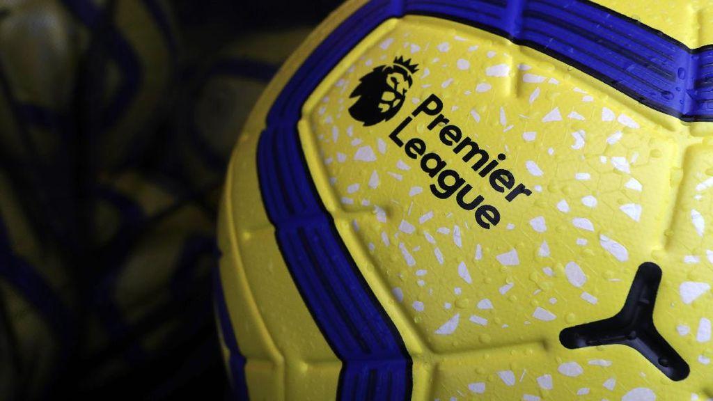 Starting XI Terbaik Premier League Versi FIFA 21
