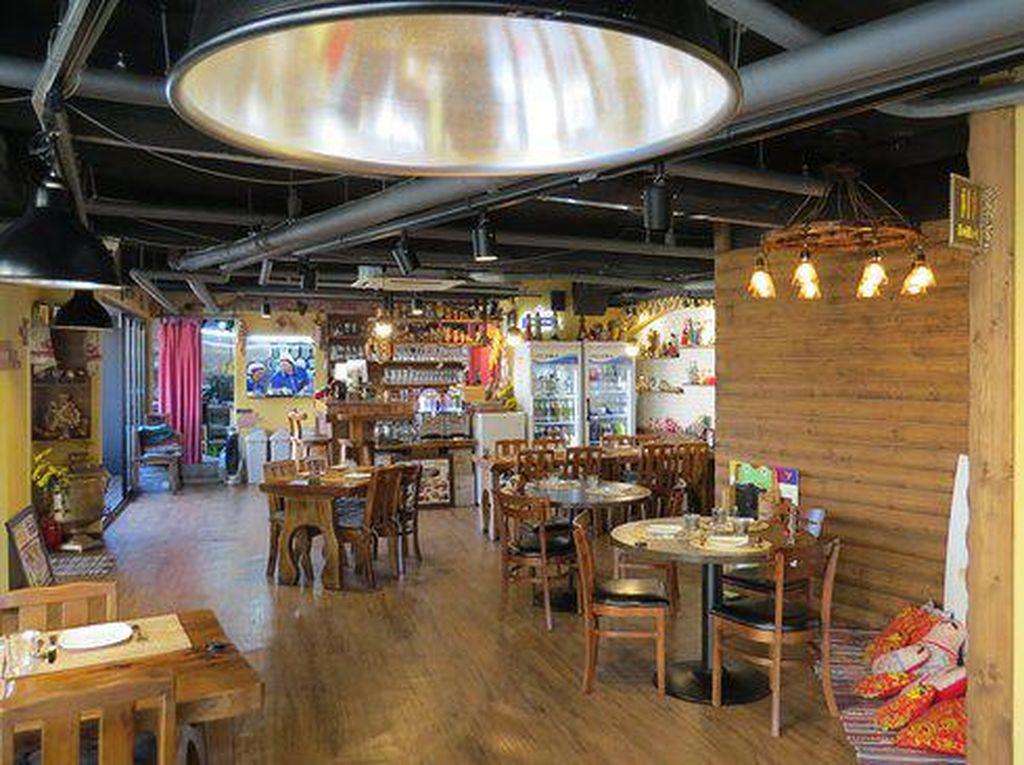 5 Restoran Terbaik di Itaewon Ini Jadi Langganan Seleb Korea