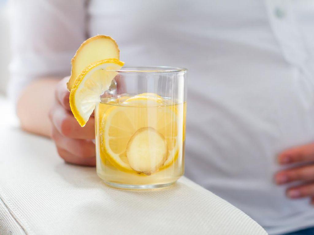5 Cara Membuat Minuman Lemon untuk Kesehatan yang Enak