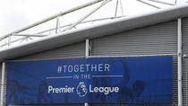 Klub-klub Liga Inggris Mulai Latihan Ringan