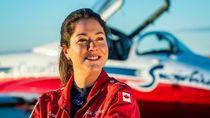 Kapten Pilot Wanita Pesawat Akrobatik Tewas Kecelakaan, Jetnya Timpa Rumah Warga