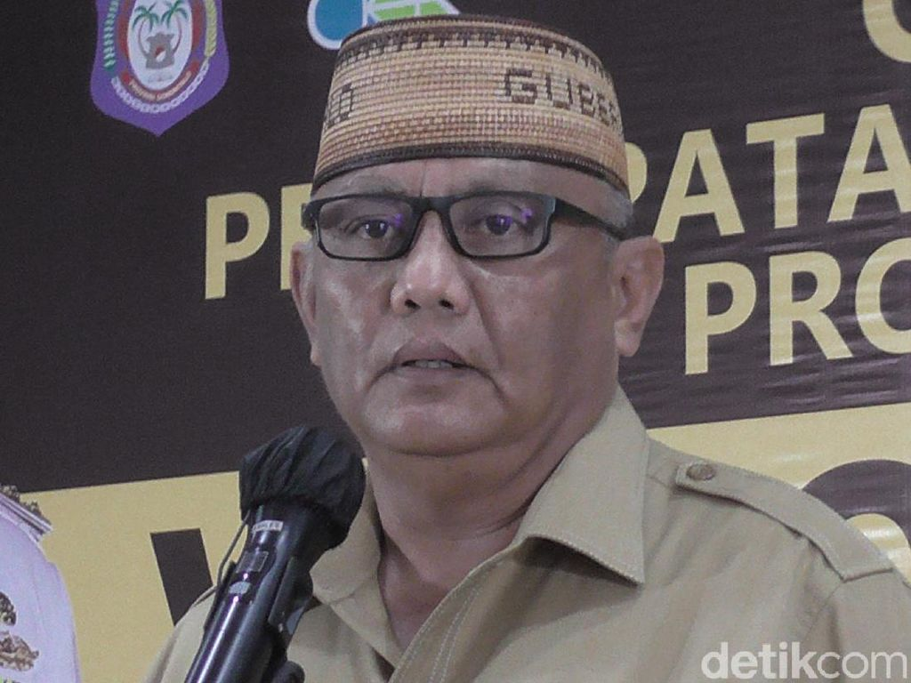 Pengalaman Gorontalo Hadapi Corona: Masyarakat Abai-Usulan PSBB Sempat Ditolak