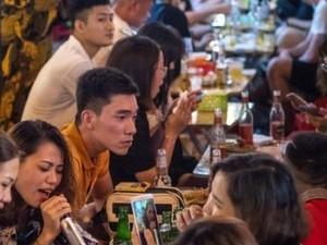 Sejumlah Negara Asia Mulai Normal, Tempat Hiburan Ramai dan Jalanan Macet