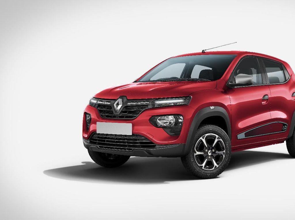 Ini Alasan Renault Masih Pede Jualan Mobil 1.000 cc