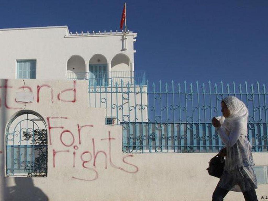 Tunisia Perpanjang Aturan Jam Malam hingga Akhir Tahun 2020