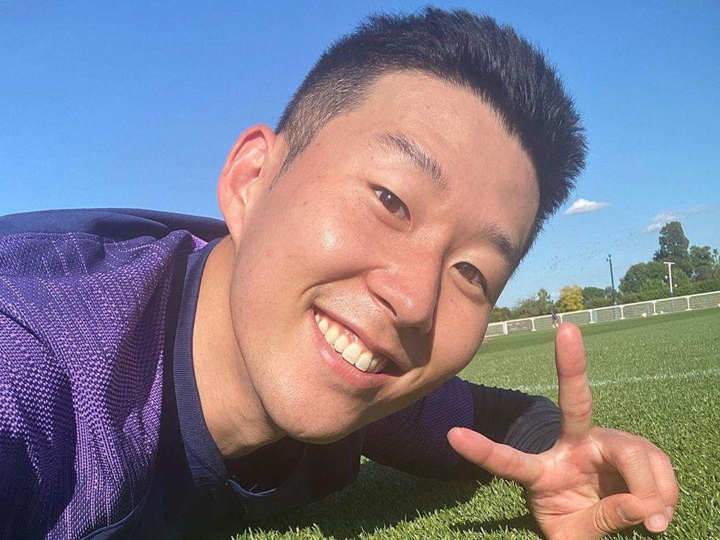 Son Heung-min, Kemarin Lapangan Tembak Sekarang Lapangan Bola