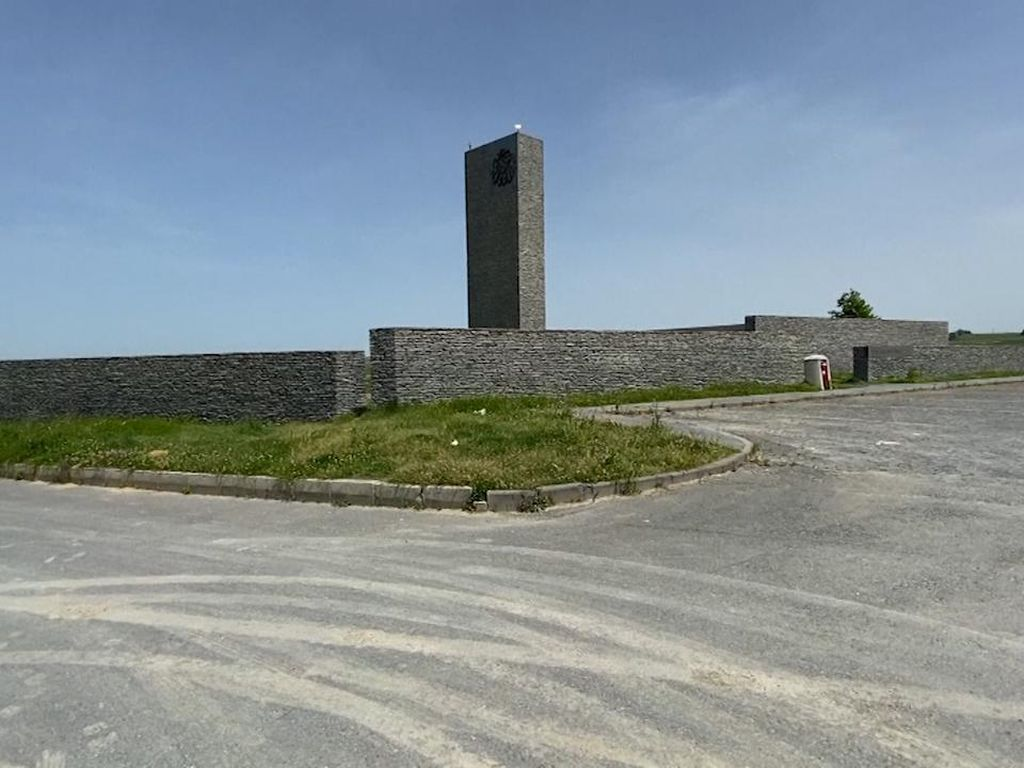 Video Arsitektur Masjid Sancaklar yang Antimainstream