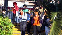 Sebaran Pasien Virus Corona di Indonesia, 5.057 Sembuh, 1.326 Meninggal