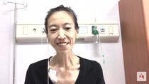 Menyayat Hati, YouTuber Posting Video Pamit Sebelum Meninggal Karena Kanker