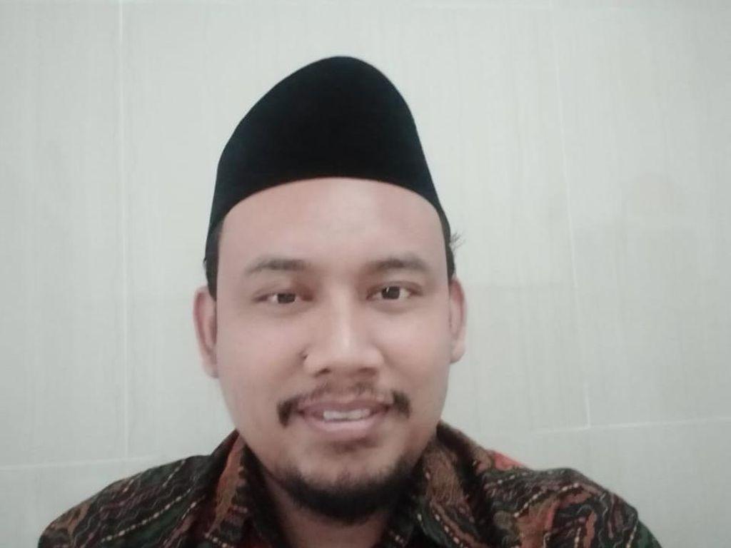 Menjadi Muslim yang Beruntung